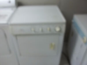 fridaire dryer can delivery