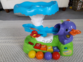 Vtech Pop & Play Elephant