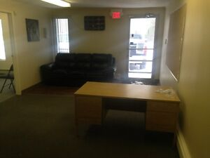commercial office or retail space for rent