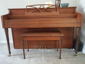 Lesage piano for sale