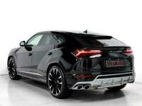 Lamborghini Urus 4.0T FSI V8 5dr Auto Estate Petrol Automatic