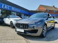 2017 Maserati Levante D V6 Auto Estate Diesel Automatic