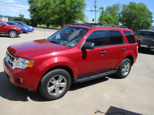 2010 Ford Escape SUV, Crossover 4X4