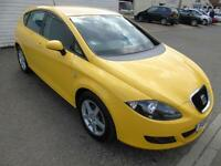 2007 57 SEAT LEON 2.0 TDI REFERENCE SPORT
