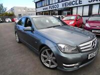 2011 Mercedes-Benz C220 CDI Sport Edition 125 - Platinum Warranty!