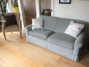 Lazboy sofa and chair