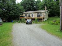 Maison unifamiliale à Eastman - location long terme