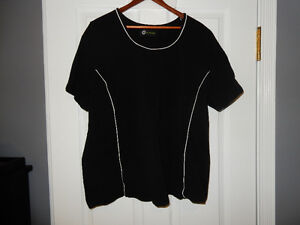 3 Plus Size Tops 2x/3x