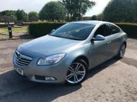 Vauxhall/Opel Insignia 2.0CDTi 16v ( 160ps ) ( Nav ) 2011.5MY SRi