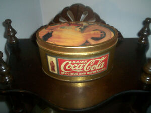 objet de collection coca cola