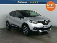 2018 Renault Captur 1.5 dCi 110 Signature X Nav 5dr - Mini SUV 5 Seats SUV Diese