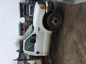 1999 Ford F-450 Camionnette