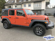 Jeep Wrangler JL Unlimited Rubicon 2.0 l T-GDI*LAUNCH