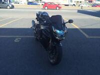 Gsxr K10 Noir en parfaite condition !!
