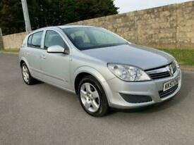 image for Vauxhall Astra 1.8i Club Automatic 2008