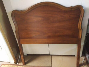 French Provincial Headboards