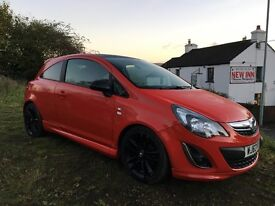 Corsa Limited Edition 2014 (63)
