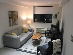 1 Bedroom Apartment, Modern & Great Downtown Location