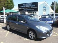 Peugeot 307 Station Wagon Se Diesel1.6HDi Estate 2008