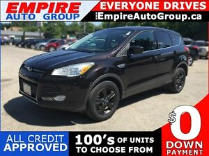 2013 FORD ESCAPE SE * POWER GROUP * BLUETOOTH