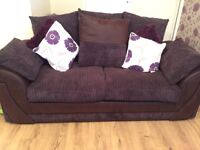 2 & 3 setter couch / sofa