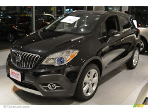 Lease take over - Brand new 2018 Buick Encore
