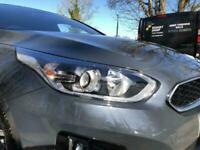 2021 Kia Ceed 1.5T GDi ISG GT-Line 5dr HATCHBACK Petrol Manual
