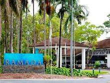 Ramada Resort - New Years Available Port Douglas Cairns Surrounds Preview