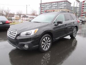 Subaru Outback LIMITED 2015