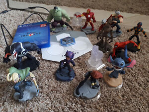 Disney Infinity 2.0 for PS4.