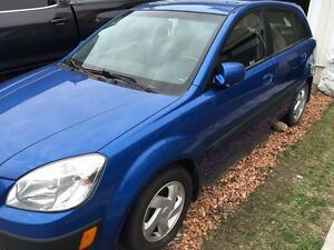 Car for Sale 2006 Kia Rio5
