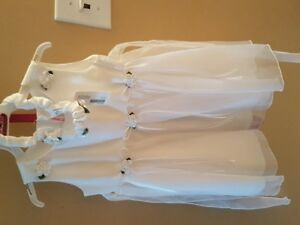 2 flower girl dresses *BNWT