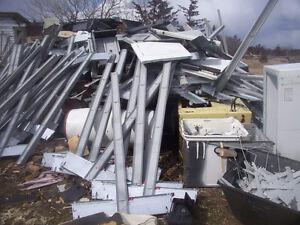 Always FREE Scrap Metal And Appliance Pickup