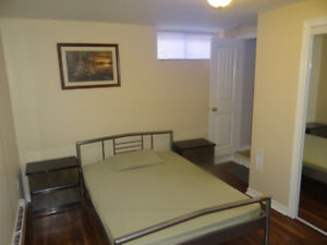 ROOM4RENT NOW - Private Bath | Parking | Utilities | ClarksonGO