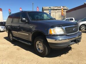 2000 Ford Expedition XLT/ 6 MONTHS WARRANTY INCLUDED