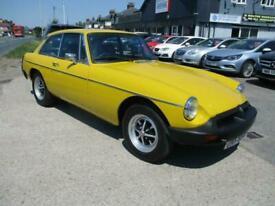 image for 1978 MG B GT  Petrol Manual