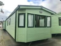 Static caravan CONTACT BOBBY 01524 917244 north west morecambe