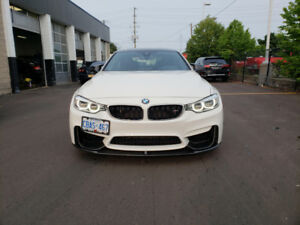 2015 BMW M4 - DCT - FULL CARBON FIBRE PKG  *FINANCING AVAILABLE*