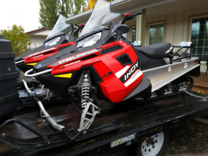 2015 Polaris Indy 550 sleds for sale
