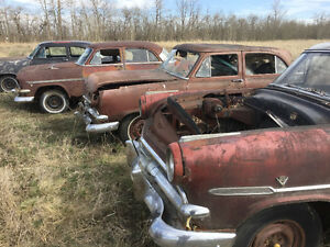 Cars for trade