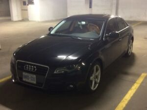2011 Audi A4, low mileage,  Motivated Seller!