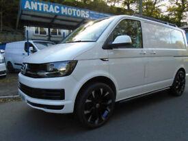 VW Transporter 2.0TDI ( 102PS ) SWB T28 Startline BMT