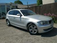 2008 BMW 1 Series 1.6 116i SE 5dr Hatchback Petrol Manual