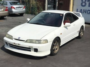 JDM DC2 Integra type R Spec R