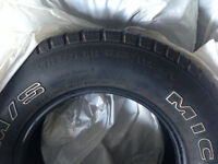 Michelin LT Tires - Westfalia or Vanagon