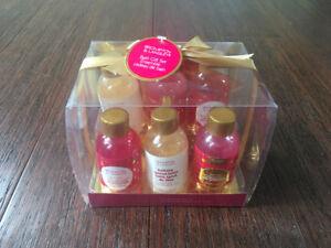 Brompton & Langley Bath Gift Set Ensemble