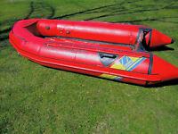 Zodiac Futura  Junior GT  10.5 Ft   Inflatable, Sport boat