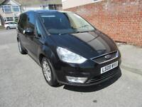 2009 FORD GALAXY EDGE DIESEL AUTOMATIC 2.0TDCI 140BHP 7 SEATS