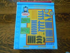 Thomas & Friends Train Track Expansion Pack