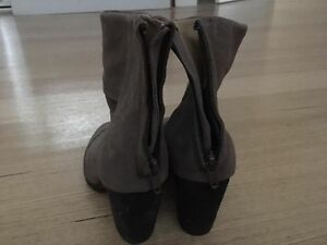 Tony Bianco boots Wollert Whittlesea Area Preview